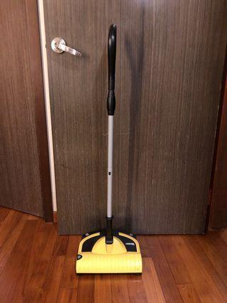 Karcher electrical broom