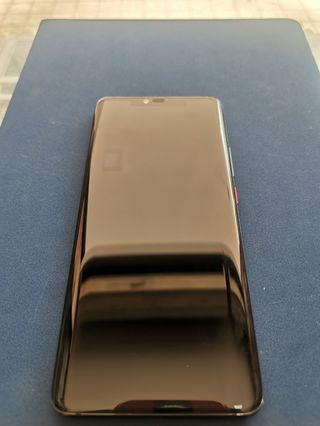 Used Huawei Mate 20 Pro 128GB Black (MP6470780)