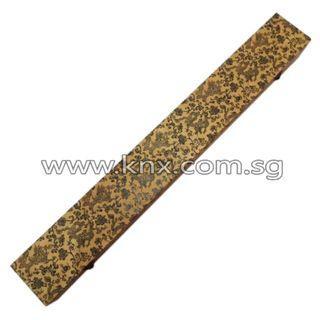 In Stock – MIS 0141M – Yellow Plywood Wakizashi Case