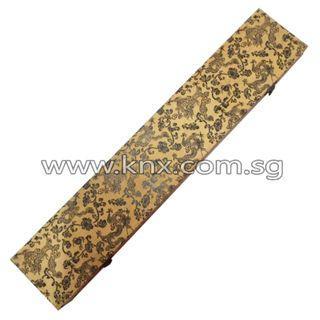 In Stock – MIS 0141S – Yellow Plywood Tanto Case