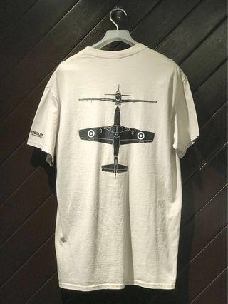 🚚 Air Force T-shirt