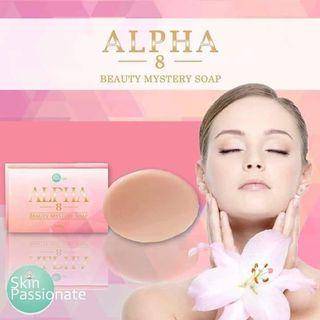 Alpha8 Beauty Mystery Soap by Skin Passionate (Postage Included)