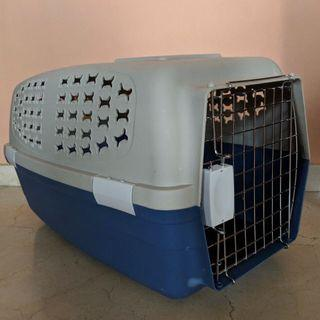 Pet Carrier for Cats/Rabbits/Small Dogs