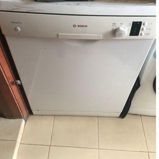 dishwasher for sale, hardly used