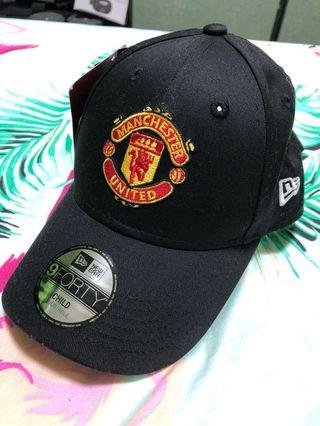 New Era Cap Manchester United