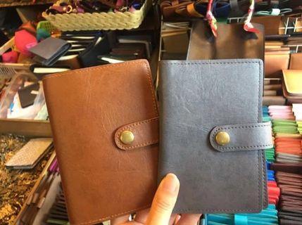 全新✨ 泰國🇹🇭 Handmade 皮革護照夾 護照套