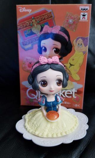 清貨Qposket Disney Snow White