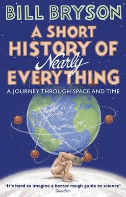 The short history of nearly everything