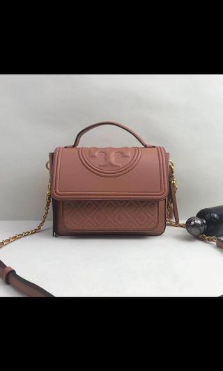 0ab516b48cb190 BN Full Set Michael Kors full leather blakely satchel sling baby ...