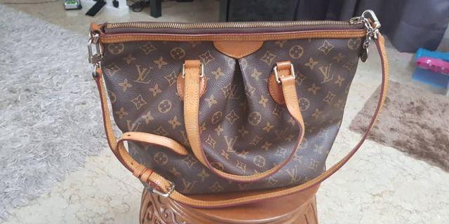 LV handbag (preloved)