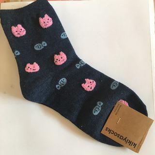 短襪 貓咪 socks