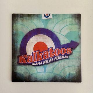 Kalkatood ep / CD