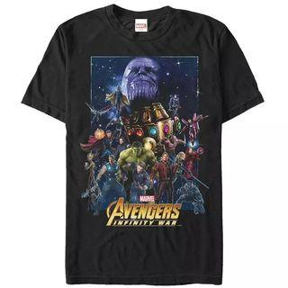 Avengers - Endgame T-Shirts on sale now! 🛒 $17