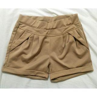 Nude Shorts