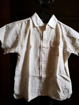 Chateau de Sable short sleeve shirt