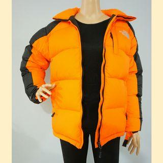 The North Face Down Feather Winter Coat