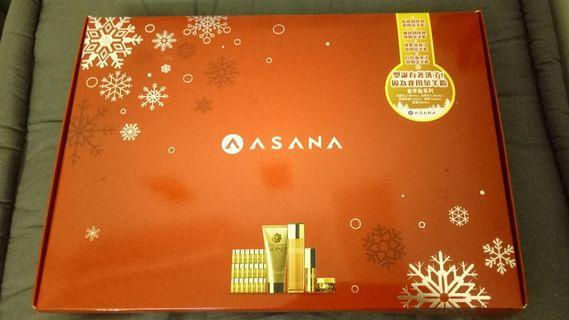 ⚡⚡大特價!!! Asana金羊胎全效逆齡禮盒