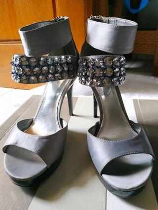 Ankle High Heels