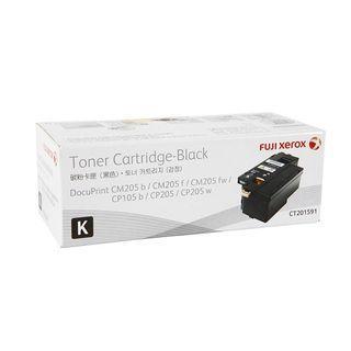 Fuji Xerox Toner Cartridge ct201591