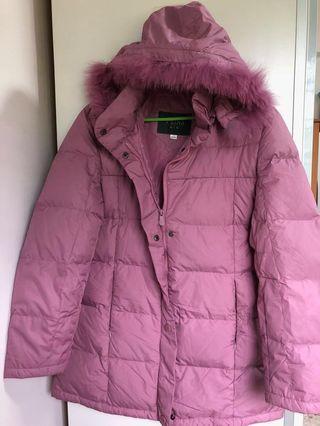 🚚 Winter Down Jacket