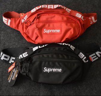 🚚 Supreme Bag