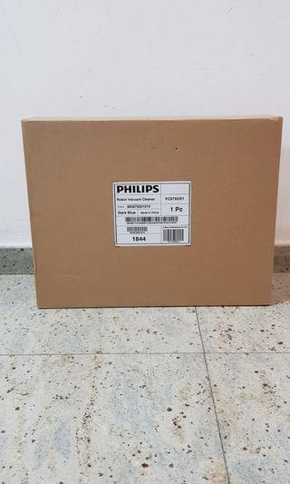 BNIP Philips Robot vacuum cleaner FC8792/01