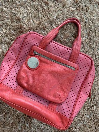 Homanz Summer Tote Bag