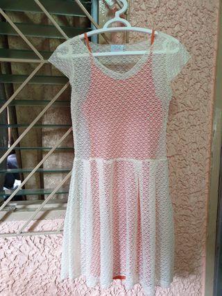 Unica Hija Summer Dress