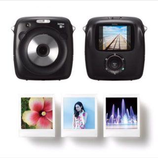 Instax Square SQ10 not Gopro osmo