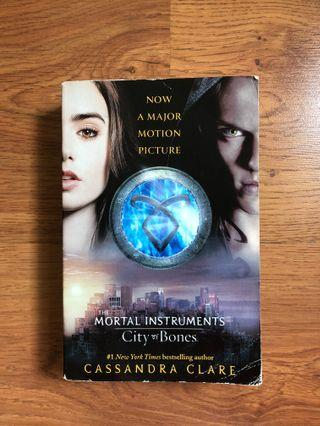 The Mortal Instruments - City Of Bones #EST50