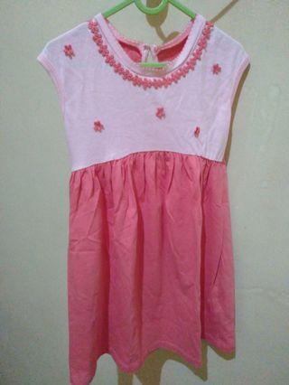 Dress Anak Carter's