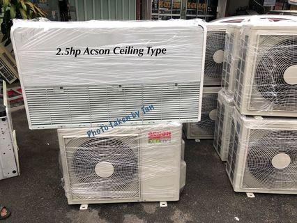 Ceiling type air-cond