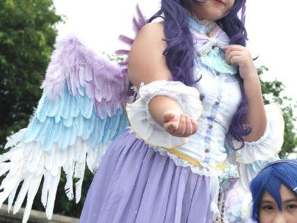 🚚 WTS URGENT Nozomi Tojo White Day Idolized