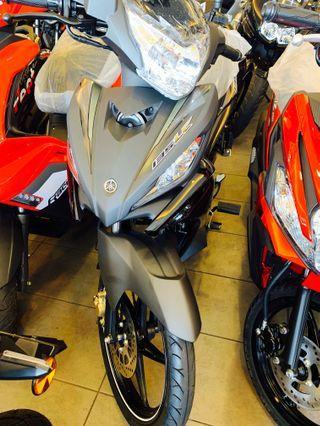 Yamaha LC135 new