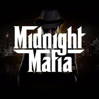 Midnight Mafia hardcopy ticket