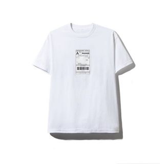 2c52bc023869 ASSC Thank God White Tee