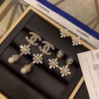 Chanel Earrings新款
