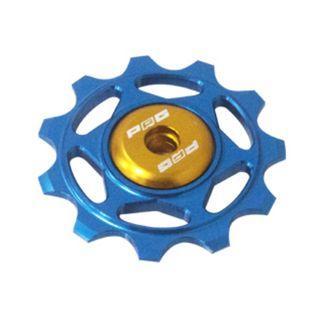 PRGcycle PJW-04 Jockey wheel 13T Black color