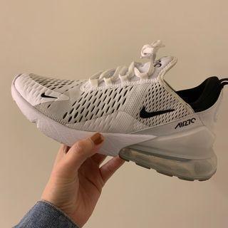 🚚 Nike air max270