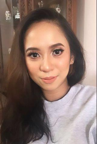 Makeup murah kl