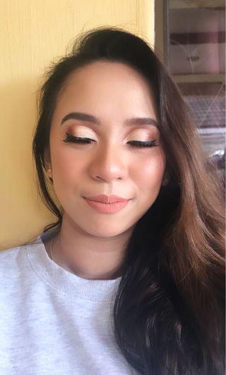 Make Up Service murah kl