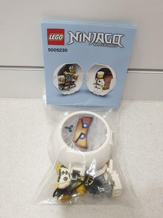 Lego 5005230 Ninjago Zane's Kendo Training Pod