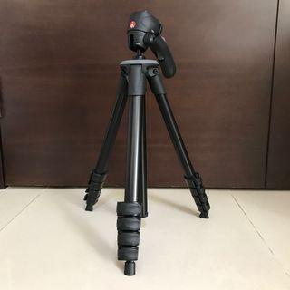 Manfrotto 785B Modo Ball Head Tripod