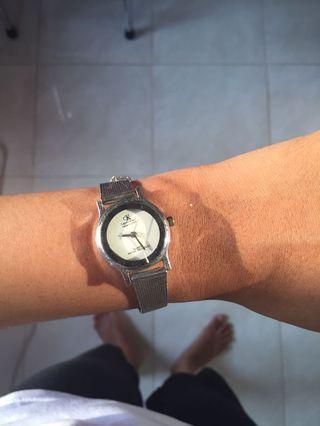 [Preloved] Women's Watch