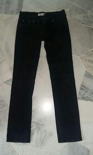 Blook Denim Black Jeans #EST50