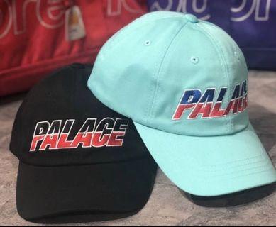 PALACE 老帽(環扣)