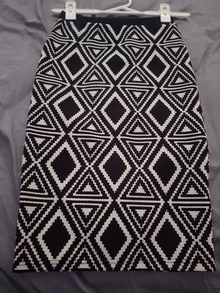 Ladies size xsmall skirt