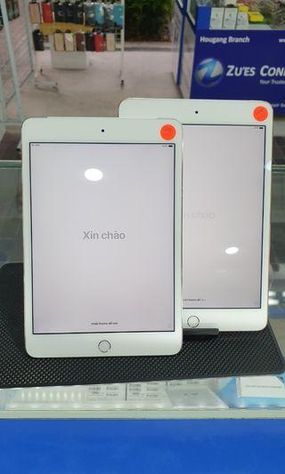Used iPad Mini 4 64GB Cellular (zues3)