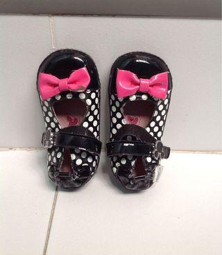 Minnie Doll Shoes