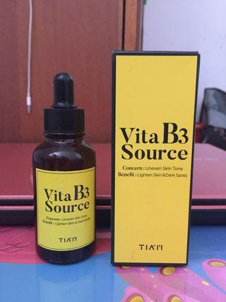 Tiam vita b3 source
